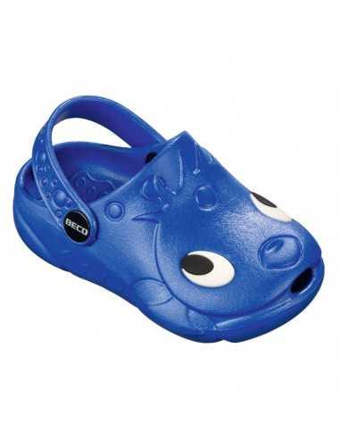 BECO - Sealife Clogs