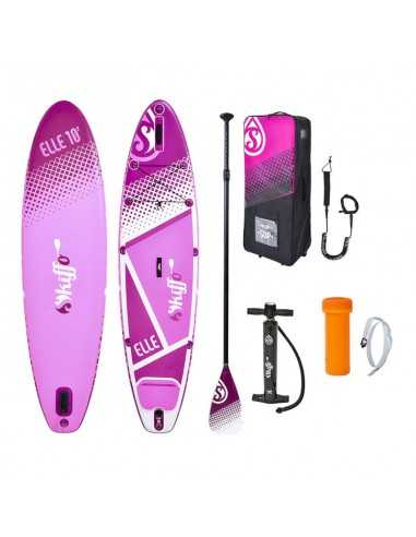 Skiffo - Elle Stand Up Paddleboard