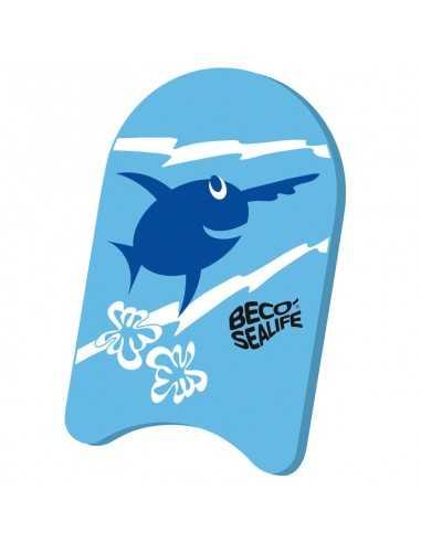 BECO - Sealife Svømmeplade til Børn