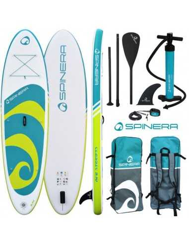 Spinera  - Classic Stand Up Paddle  9'10''