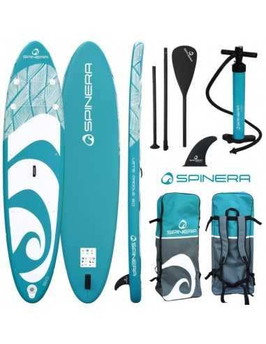 Spinera  - Stand Up Paddle - Lets Paddle 12'0