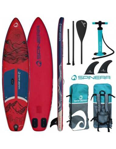 Spinera  - Stand Up Paddle  - Light Sup 11'2