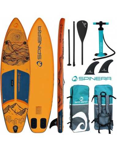 Spinera  - Stand Up Paddle  - Light Sup 10'6