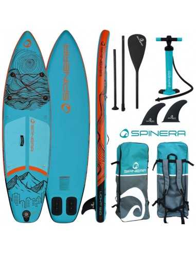Spinera  - Stand Up Paddle  - Light Sup 9'10
