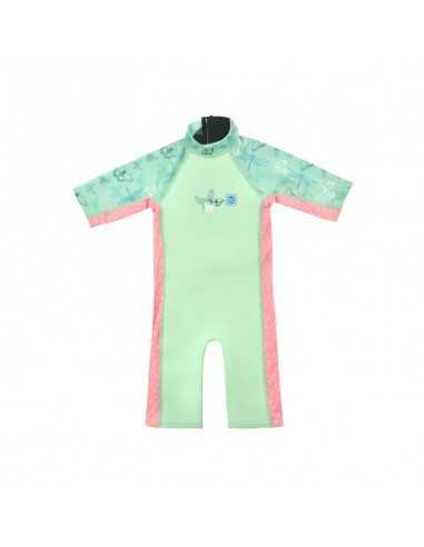 Splash About - UV Sun & Sea Suit Badedragt Til Børn