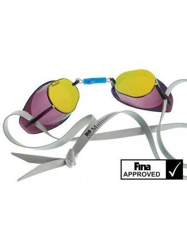 Saml-selv briller m/Spejl