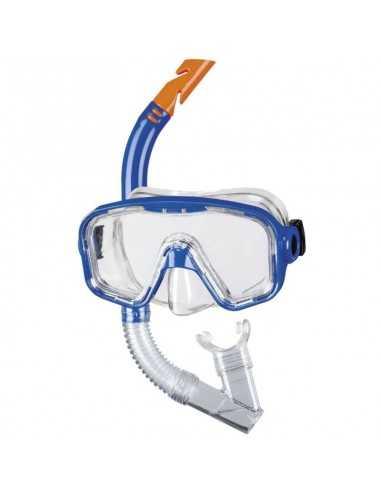 Beco Maske - Snorkel sæt til børn