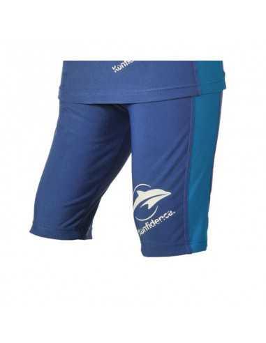 Konfidence solbeskyttende uv shorts