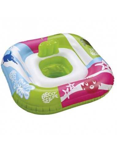 BECO - Sealife svømmesæde børn