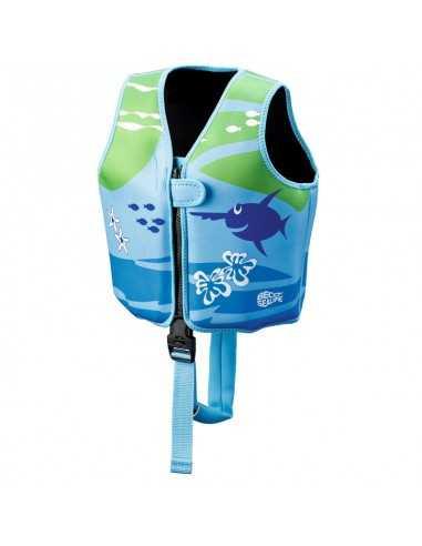 BECO - Sealife Svømmevest Til Børn