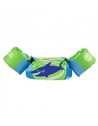 BECO Sealife 'Lær at Svømme'- sæt