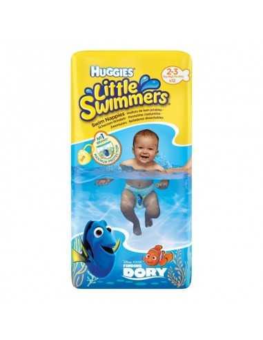 Huggies - Little Swimmers Svømmeble