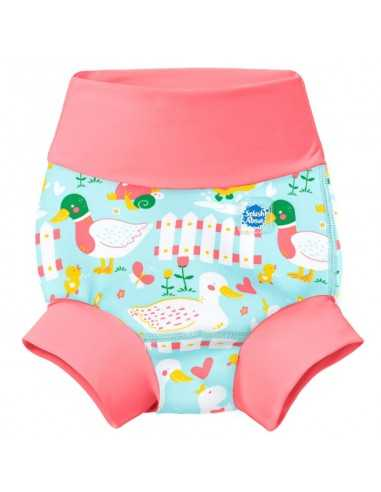 Splash About - Happy Nappy Blebukser til Babyer