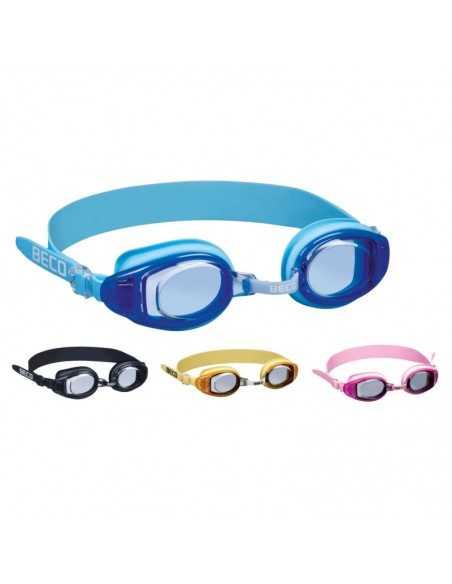 BECO - Acapulco Svømmebriller til børn 8+