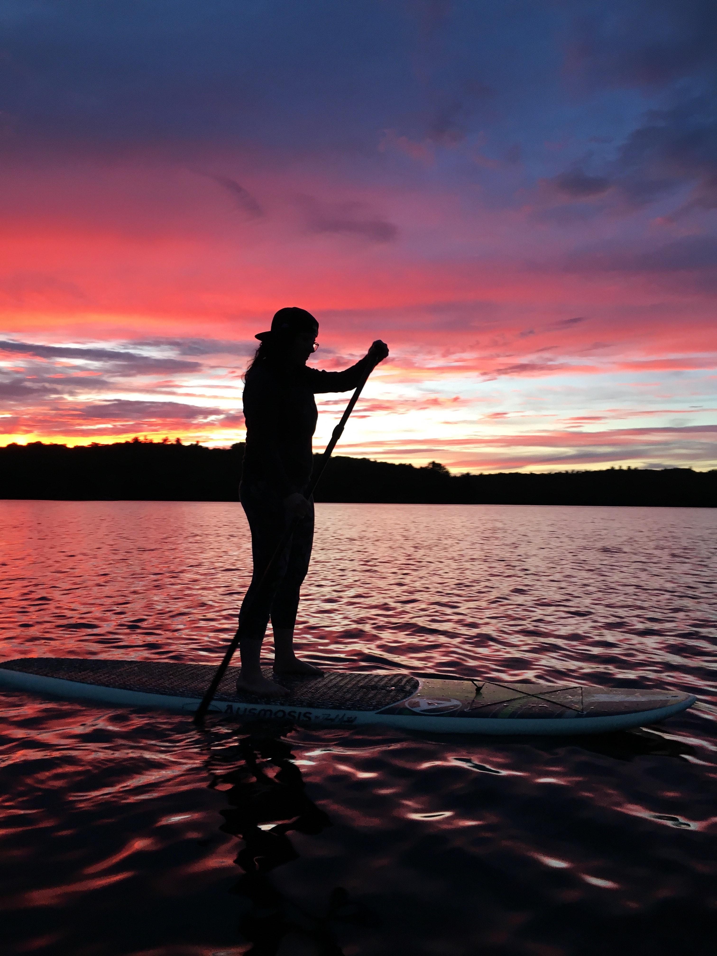 Stand Up Paddle Board - Se det store udvalg hos ShopDOlphin.dk